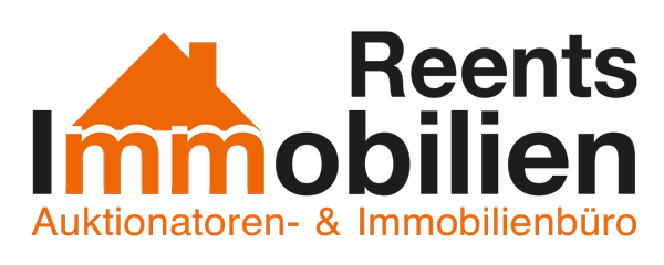 Reents Immobilien - Logo